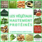 Apport protéines 15 % suffisent